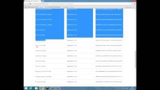 Windows 8.1 (Blue) Preview Kostenlos Herunterladen [HD]