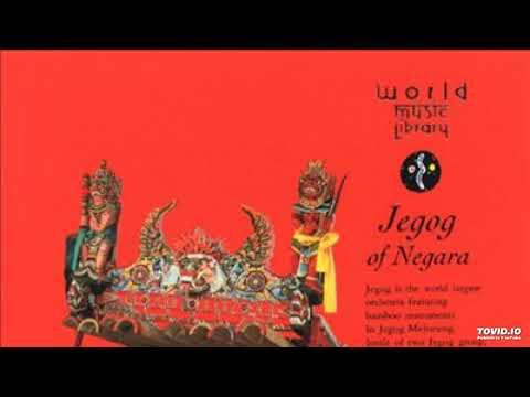 Gopala by Jegog of Negara