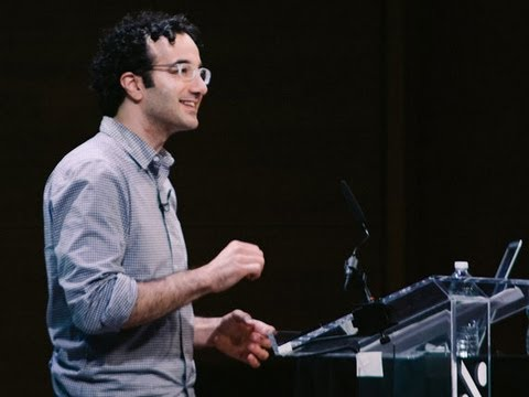 "Jad Abumrad: Embrace the ""Gut Churn"" of the Creative Process"