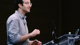"Jad Abumrad: Embrace the ""Gut Churn"" of the Creative Process"