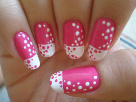 Arokiyame Azhagu Easy Nail Art Designs At Home Ep 59 Part 02