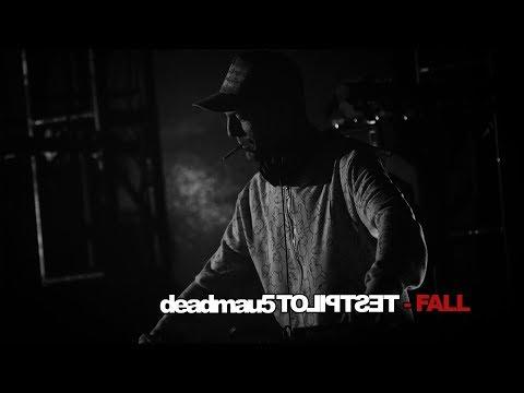 deadmau5 testpilot - Fall *2019 UNRELEASED BEST VERSION* (download in description)