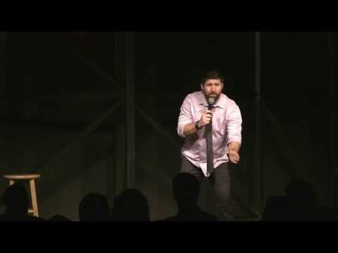 Jon Stringer - Funniest Person In Austin 2012 Finals