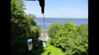 видео Отдых без посредников на Балтийском море