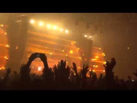 Armin Van Burren live at ASOT ( Mumbai ) 2015
