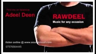 Rawdeel