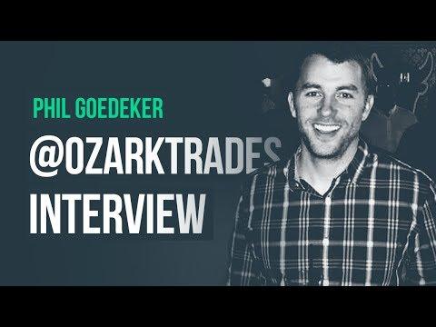 Short hype stocks, long farmland · @OzarkTrades (Day trader)