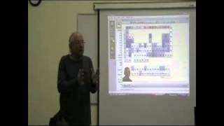 Лекции по гомеопатии: Введение в минералы. Рафи Коэн
