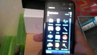 facebook chat on nokia 5800