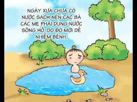 www.dianaischool.com - Ve Sinh Kinh Nguyet.flv