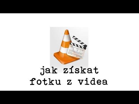 Jak Z Videa Ziskat Fotku Ve Vlc Playeru Youtube