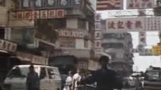 Michael Palin's surprise in Hong Kong - Around the World in 80 Days - BBC