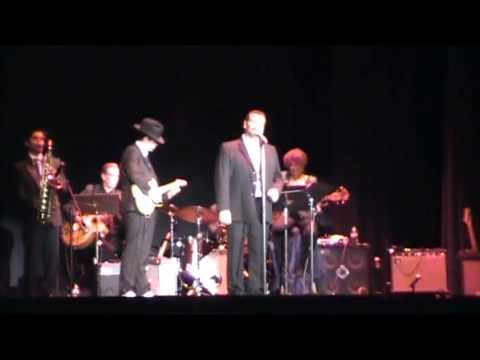 1st Act. Part 1 / A MUSICAL HISTORY OF THE BLUES PERFORMANCE..../ 4-27-2013