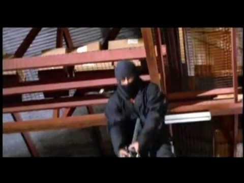 American Ninja: Michael Dudikoff vs Ninjas streaming vf