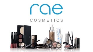 Rochelle Rae and The Rae Cosmetics Team, Austin Wedding Day Style