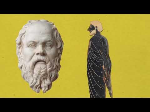 Почему Сократ ненавидил