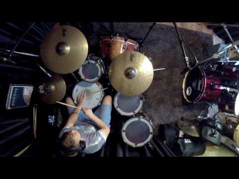Darius Rucker - Wagon Wheel - Drum Cover