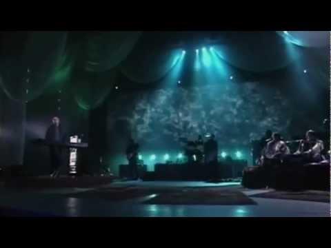 Signal to Noise - Peter Gabriel & Nusrat Fateh Ali Khan (Live at VH1 Honors 1996 Los Angeles)