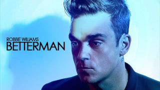 Cover images Robbie Wiliams - Betterman (HQ)