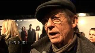 BRIGHTON ROCK - Premiere Footage - Rowan Joffe's Debut Feature