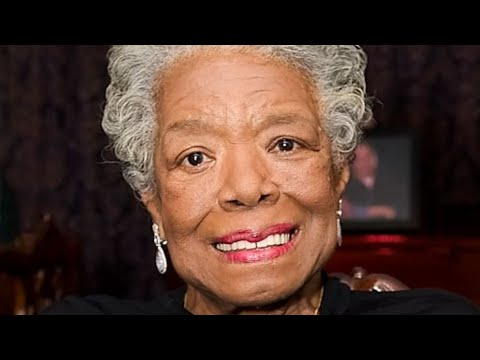 The Tragic Real-Life Story Of Maya Angelou
