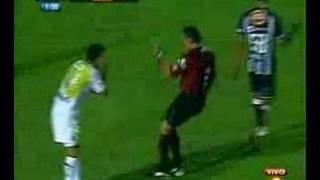 Monterrey vs Chivas Clausura 2008 Cuartos 4 1 (Ida)