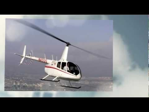 Jet Set Helicopter ownership promo