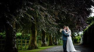 little bidlake farm wedding in devon poppy david