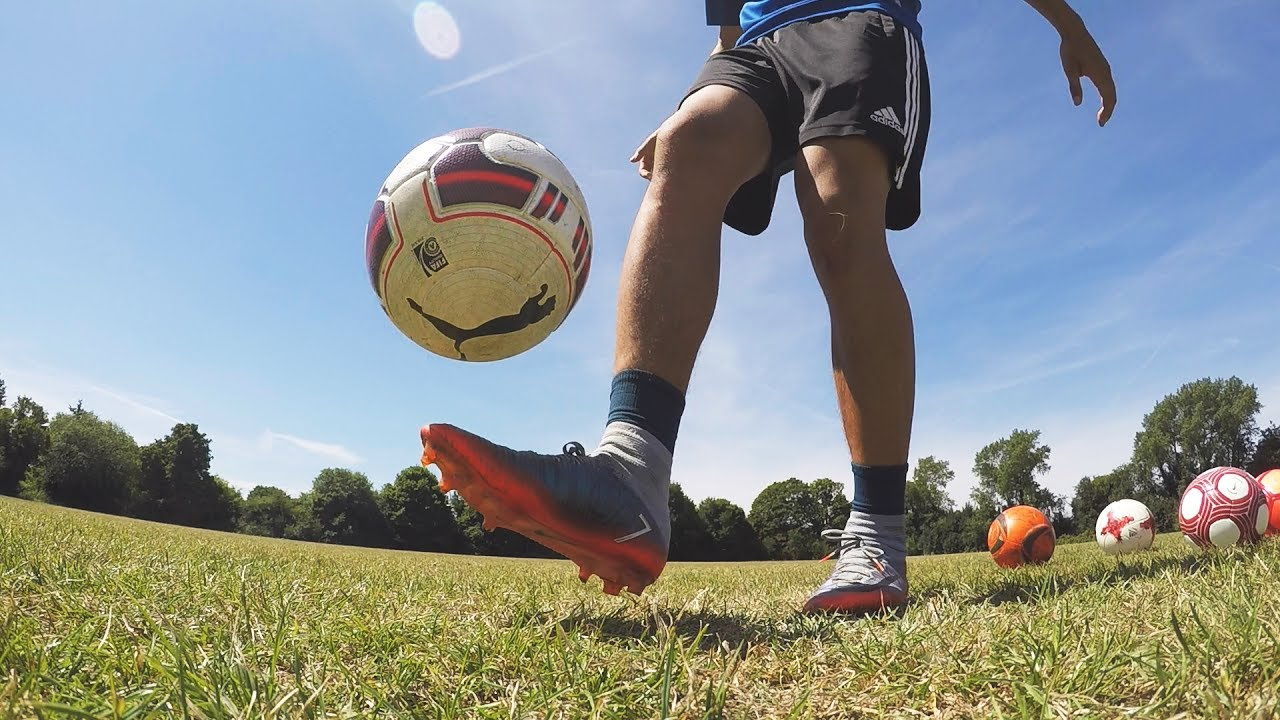Football 101: Guide for Beginners   ACTIVE