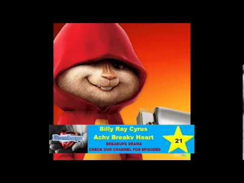 Billy Ray Cyrus - Achy Breaky Heart (Chipmunk Version ...