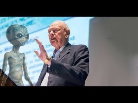Paul Hellyer The Extraterrestrial Takeover will Begin in 2018 - The Best Documentary Ever