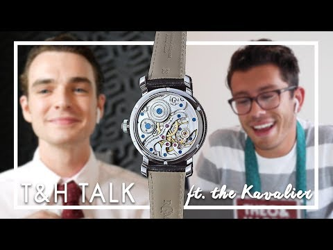 Why Buy AMERICAN-MADE Products?? // T&H TALK feat. The Kavalier