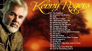 Kenny Rogers Greatest Hits Full Album -  Best Songs Of Kenny Rogers 2018
