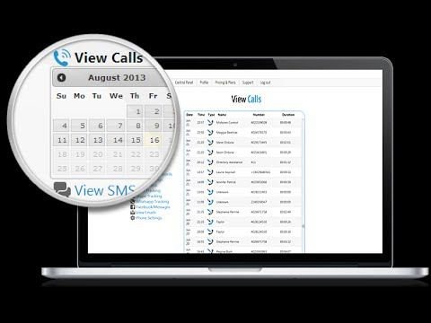 TopSpy Mobile Phone Tracking Software and Keylogger
