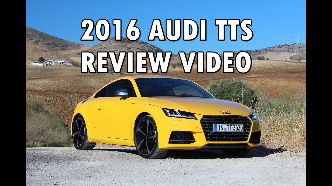 Audi TTS Price Specs And Review Fast Car YouTube - Fast car price