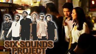 Mungkin Cinta Datang Terlambat by Six Sounds Project