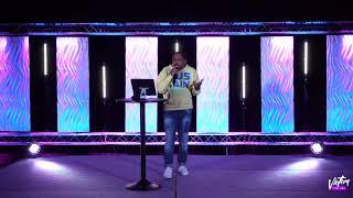 Pastor Smokie Norful | What THEN? Full Sermon