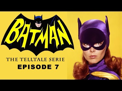 Batman The telltale Serie - Episode 7 - Bromance