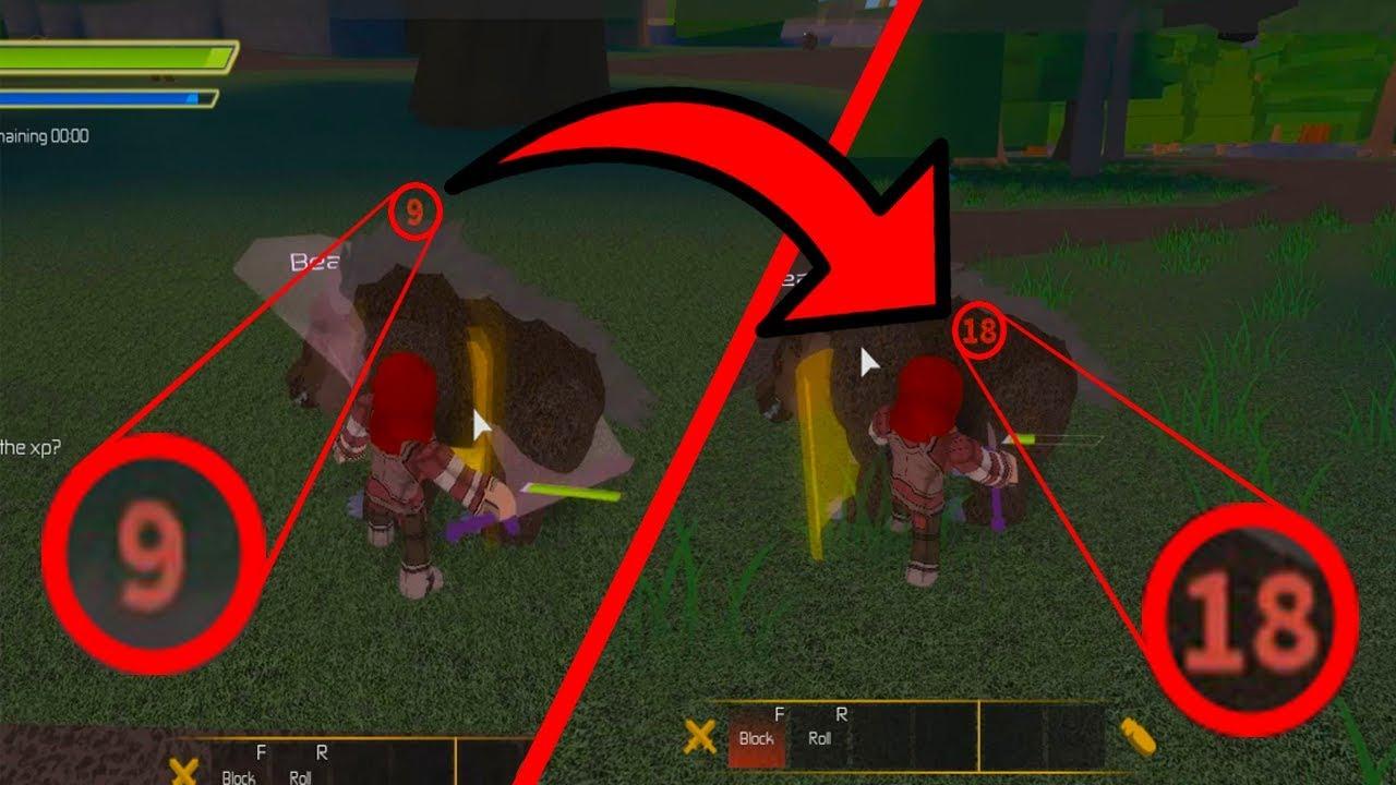 *OMG* INSANE WAY TO DEAL DOUBLE DAMAGE?! Swordburst 2 #2