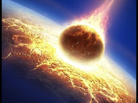 """Prophecy Alert: """"The Final Days """"Keep Moving"""""""