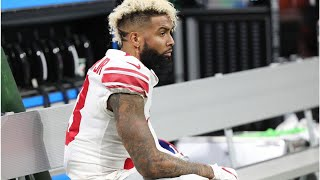 Did Patriots' interest in Odell Beckham squash Giants' trade plans?