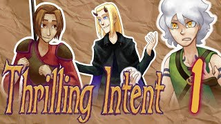 Thrilling Intent - All Episodes