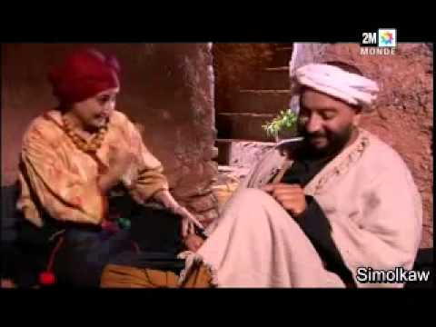 Nsawlo Hdidan Episode 7 Ramadan 2011 - YouTube