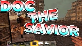 Mindcrack 7DTD - S03 E07 Doc The Savior