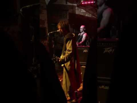 Broncho - Record Store (Live) - Tampa, FL - 11.17.16