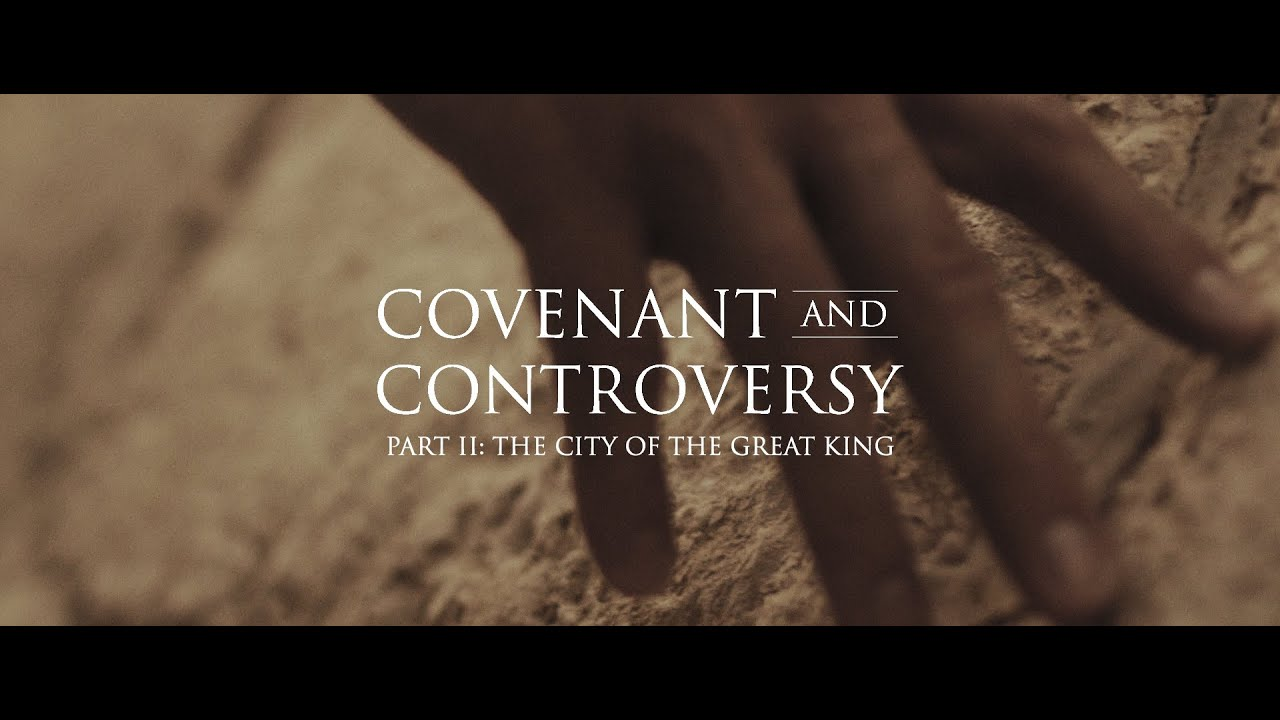 COVENANT AND CONTROVERSY — FAI STUDIOS