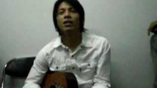 Bila aku jatuh cinta - Nidji (cover by Ariel Peterpan)