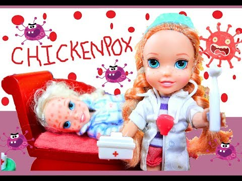 Full Download Baby Alive Sick With Chicken Pox Part Two