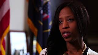 Congresswoman Mia Love Fighting Human Trafficking