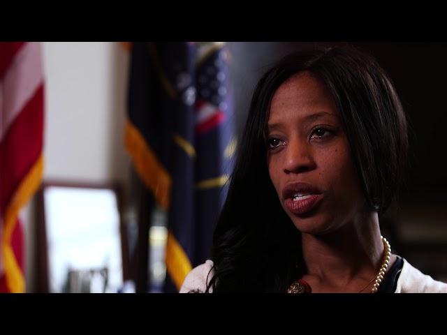 Congresswoman Mia Love Fighting Human Trafficking